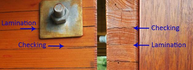Lvl Lgl Beam Installation Recommendations 5 Star Timbers