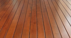 Secret Fix Decking